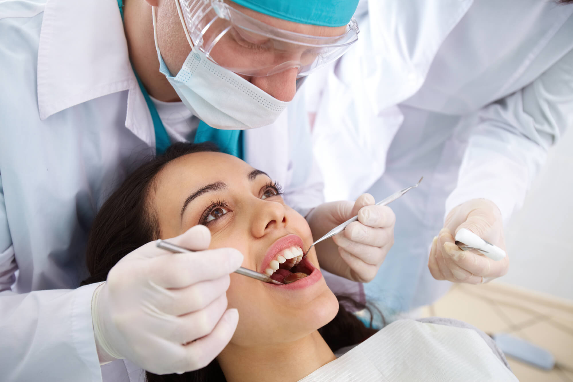 where is the best dental emergency seattle?