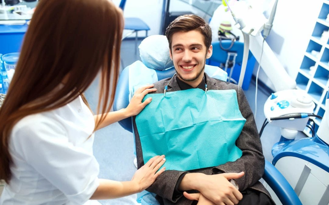 How Long Does It Take to Recover from a Root Canal?