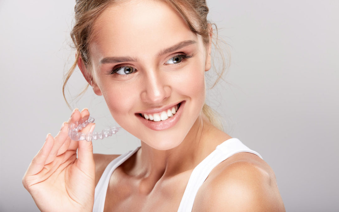 How to Clean Invisalign® Trays