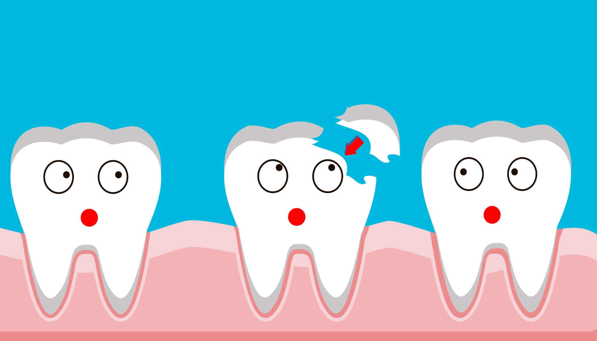 When to see a dentist in South Lake Union?