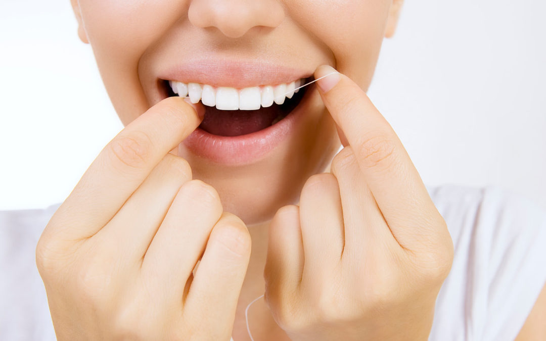 Brushing and Flossing Techniques